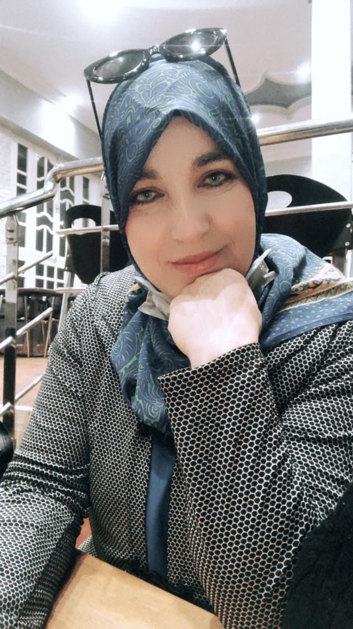 Lalla Aicha Zahidi – Maroc
