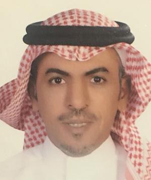 رجاء الله الذبياني – السعودية